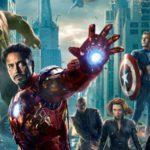 Avengers 2 information