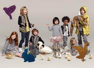 Modeling for Children