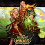 Warcraft Movie auditions