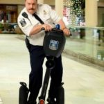 Paul Blart Mall Cop Sequel Auditions