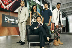 Casting Call for Models on Empire
