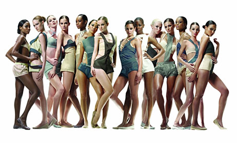 short models