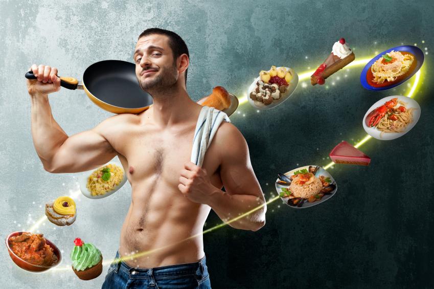 Fitness Model Diets