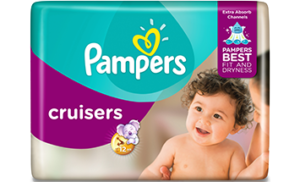 Pampers-commercial-casting