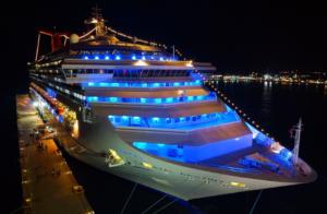 cruise ship casting in orlando