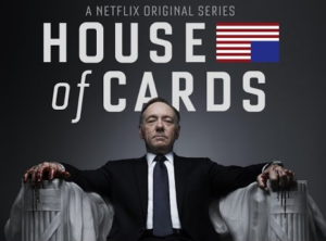 house of cards actors and models