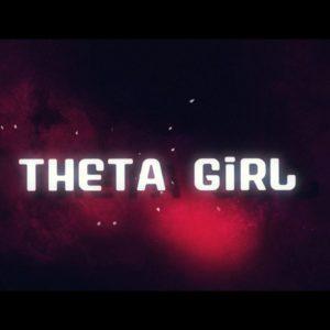 models in theta girl