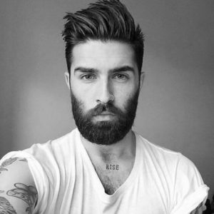 cool-haircuts-with-beards-for-men