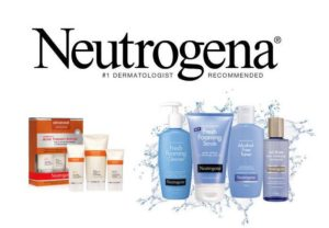 nuetrogena-commercial-casting